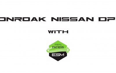Onroak Automotive present in DPi with Nissan and Tequila Patron ESM in 2017
