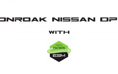 Onroak Automotive présent en DPi avec Nissan et Tequila Patron ESM en 2017